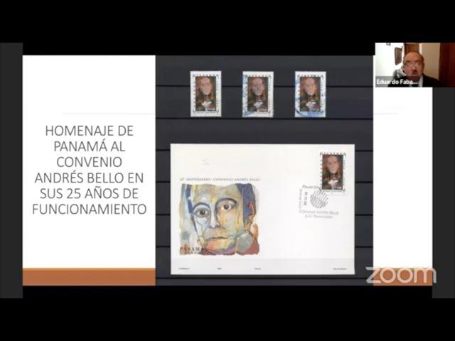 Video - Presentación emisión filatélica 50 años CAB