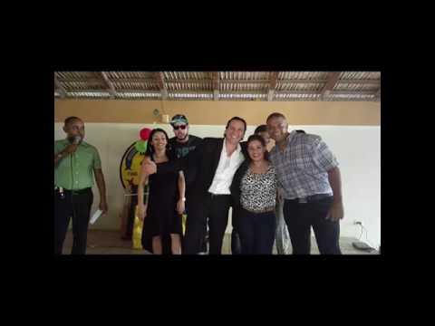 Aniversario Dominican BPO