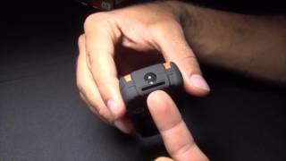 D3 Chic Mini el mas pequeño y resistente a todo. Ultimate Technology