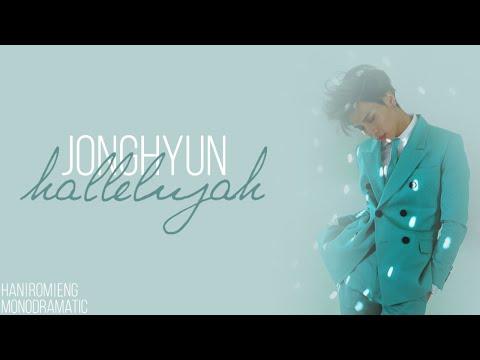 Jonghyun (종현) - Hallelujah (할렐루야) (Han|Rom|Eng)