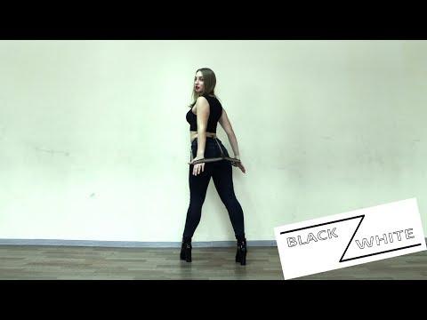 Girls day - Expectation cover by BLACKWHITE (Marine) from Ukraine