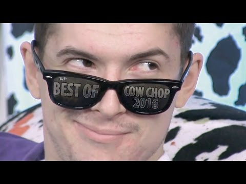 Cow Chop - Best of 2016