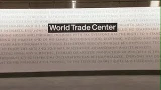 Cortlandt Street Station reopens 17 years after 9/11