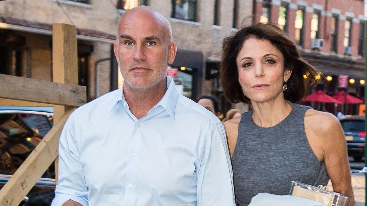 Bethenny Frankel said Dennis Shields wasn't 'right' for her days before his death