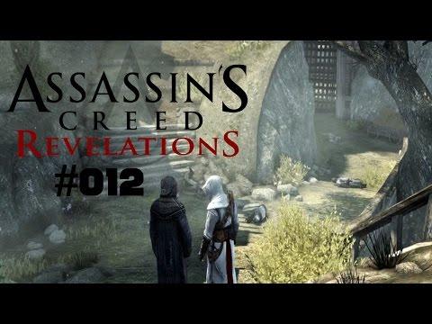 Assassin's Creed Revelations [#012]  Möchtegern Helden | Entertain Your Herbstferien