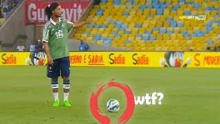 6 Unreal Things Ronaldinho Did Was Hard To Believe