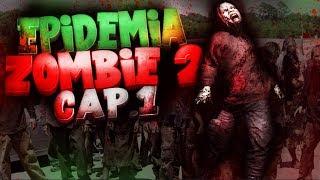 GTA V Online - EPIDEMIA ZOMBIE 2 - capitulo 1 - Una nueva era - NexxuzHD