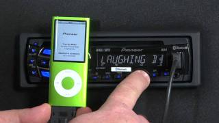 FAQ- DEH-7300BT- iPod Control Mode