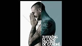 Tote King - El Lado Oscuro De Gandhi (2010) (Disco Completo)(Link de Descarga)