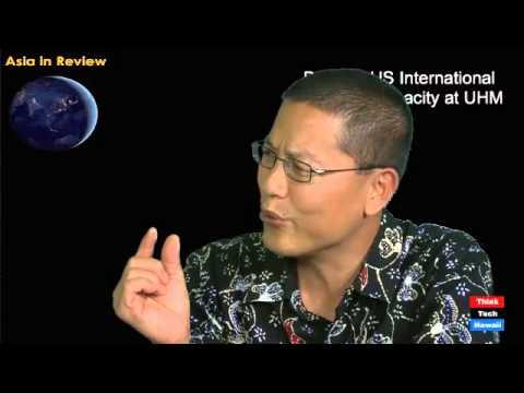 Building US Business Capacity at UHM - Grant Kim