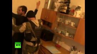 ФСБ задержала в Волгограде вербовщиков ИГ, отправлявших боевиков в Сирию