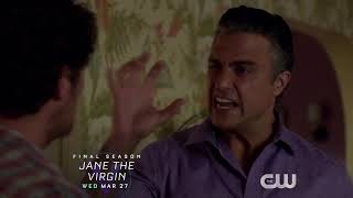Девственница Джейн (5 сезон) - трейлер сериала
