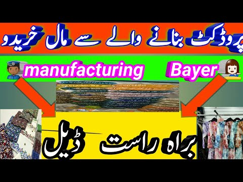 """How To Find"""" Wholesale Suppliers And Manufacturers,"""