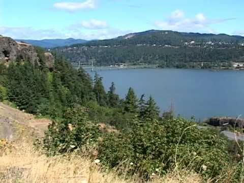 Day Trips around Portland, Oregon
