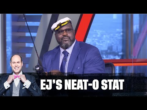Gone Fishin': San Antonio Spurs | EJ Neat-O Stat