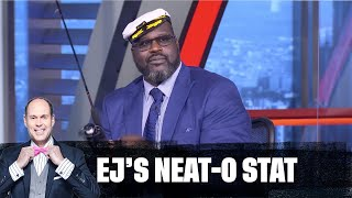 Gone Fishin': San Antonio Spurs | EJ Neat-O Stat