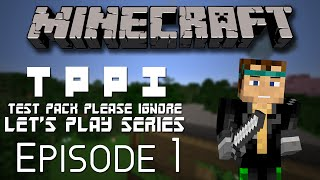 Test Pack Please Ignore (TPPI) Episode 1 | Test Video, Don