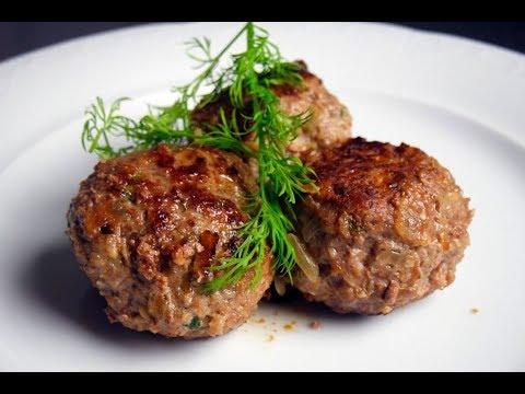 Как приготовить САМЫЕ ВКУСНЫЕ КОТЛЕТЫ из говяжьего фарша — просто и вкусно👍Лучший рецепт!