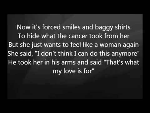 Martina McBride - I'm Gonna Love You Through It with Lyrics