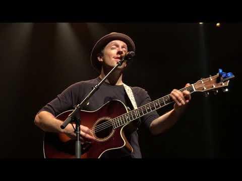 Jason Mraz - 93 Million Miles [Robinson Performance Center - March 31, 2018]