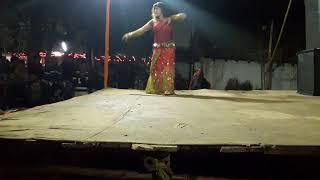 Sapna music Fansan dance