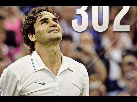 Roger Federer - The Revenant 2017ᴴᴰ
