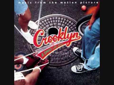 Crooklyn Dodgers - Crooklyn (Crooklyn Soundtrack)
