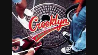 Crooklyn Dodgers - Crooklyn (Crooklyn Soundtrack)