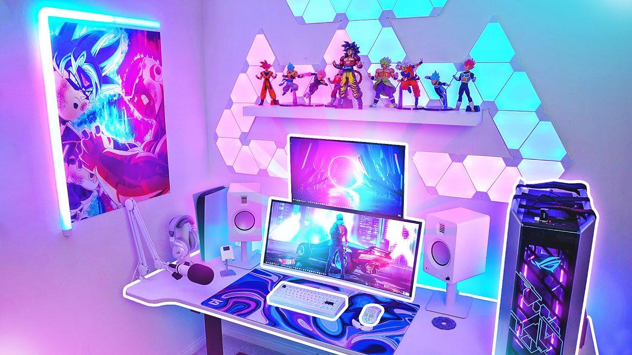 Download My $15,000 Dream Gaming Setup Tour - 2021