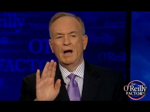 Racism Is Over In America! Just Ask Bill O