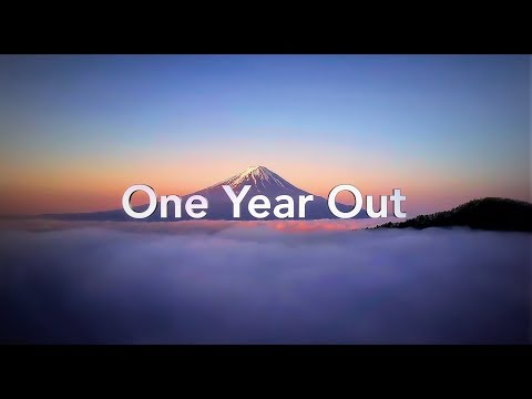 Tokyo 2020 - One Year Out
