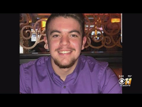 Friends Mourn Azle High School Student Killed While Skydiving