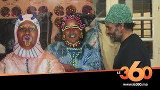 Le360.ma • Mi casa es tu casa: bienvenue dans l'univers de Hassan Hajjaj