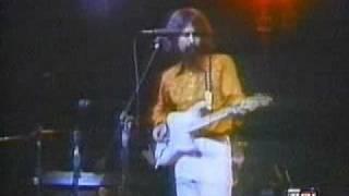 Noticia de la Muerte de George Harrison TVN