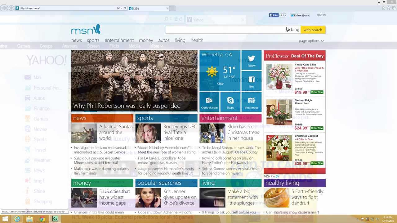 How to fix internet explorer 11 web pages not displaying ...
