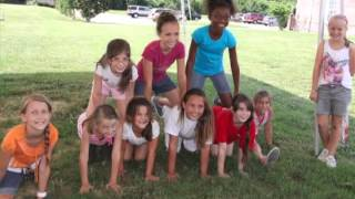 Remnant Fellowship -  Summer Day Camp June 2013 Highlights