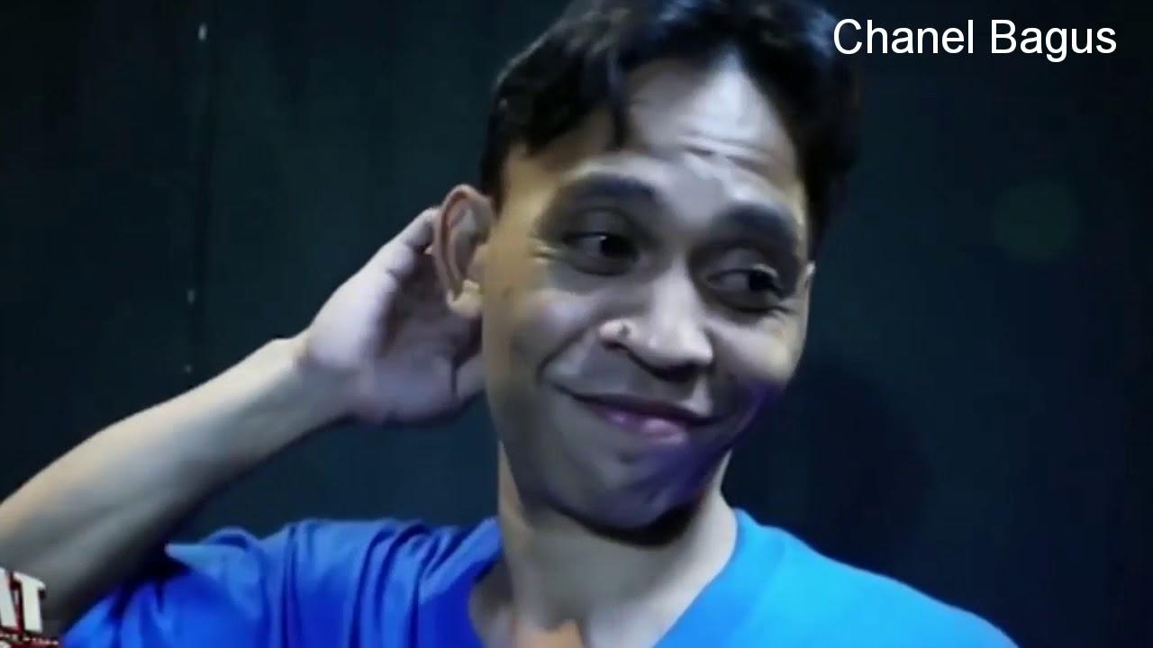 Andre Bangun mantan napi nusakambangan YouTube