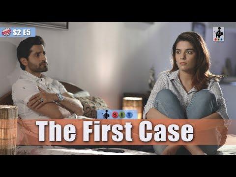 SIT | PKP | THE FIRST CASE | S2E5 | Pooja Gor | Pracheen Chauhan