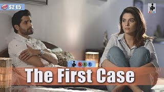 SIT | PKP | THE FIRST CASE | S2E5 | Pooja Gor | Pracheen Chauhan