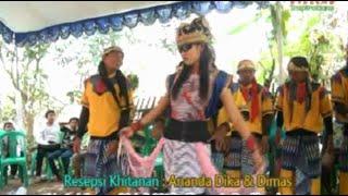 Sintren - SATRIA MUDA - DWS GROUP Cikedung Indramayu