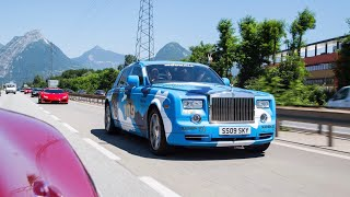 Transporting 2 Models To Paris in a Rolls-Royce [Modball Rally](My first challenge of the Modball Rally is to transport 2 Modball Girls to their hotel in Paris without a sat-nav - Subscribe to STG: http://bitly.com/SubToSTG Find ..., 2016-06-27T16:00:04.000Z)