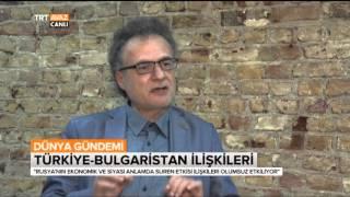 Bulgarların Türklere Karşı Negatif Algısı - Bulgar Tarihçi Anlatıyor - Dünya Gündemi - TRT Avaz