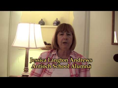 An Introduction to the Antioch School, Yellow Springs, OH