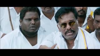 Thodari Trailer 2016