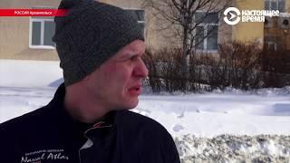 Архангельский юрист против полицейского произвола