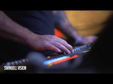 Swindell Vision Episode 14 - Georgia Theatre