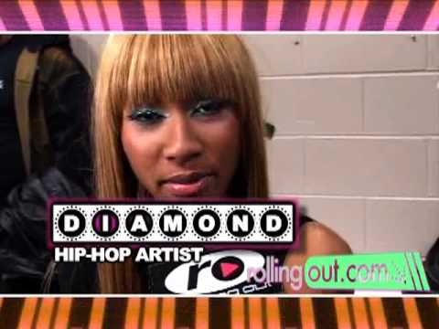 Rapper diamond dating lil scrappy gangsta