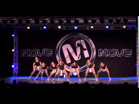 Clique - Grand River Academy of Dance