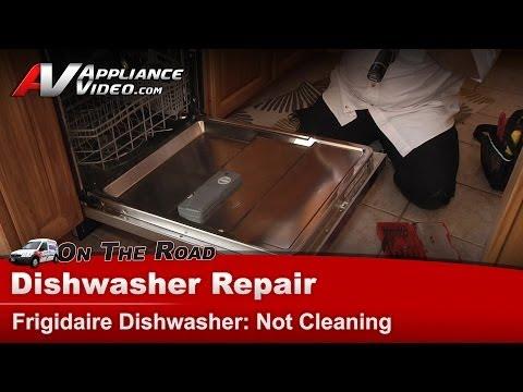 Dishwasher Repair in Frisco