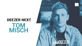 Watch Tom Misch perform 'I Wish' live for Deezer NEXT, our new prog...